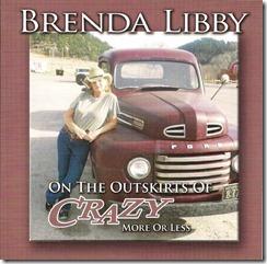Brenda Libby