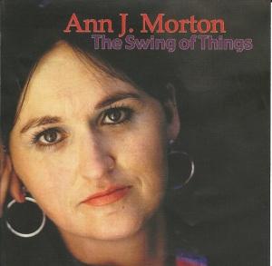 Ann J Morton