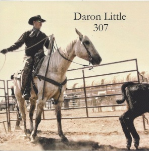Daron Little 307