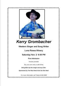 Kerry Grombacher